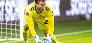 Union Berlin, Karius'u gönderiyor