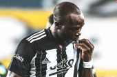 West Ham United, Aboubakar'ı listesine aldı